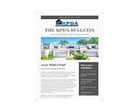 The KPDA Bulletin